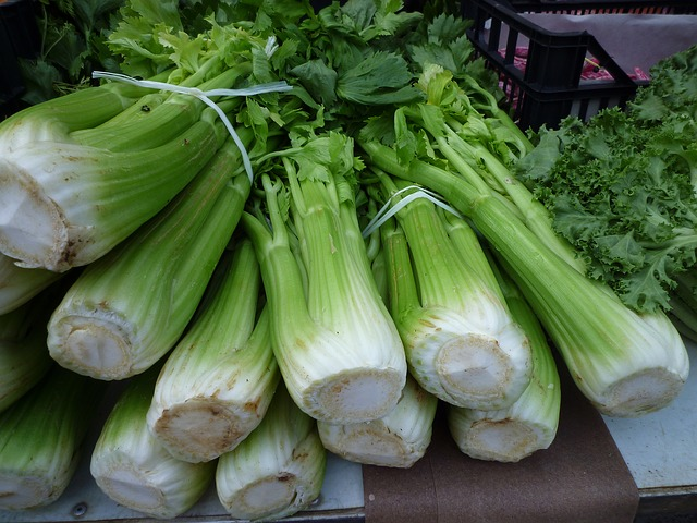 řezaná zelenina
