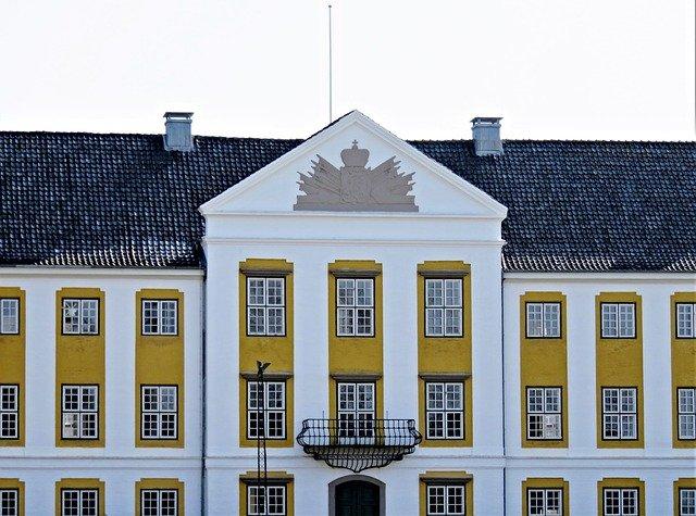 hrad augustenborg